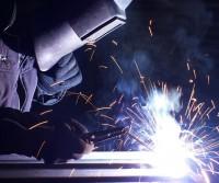Subframe welding